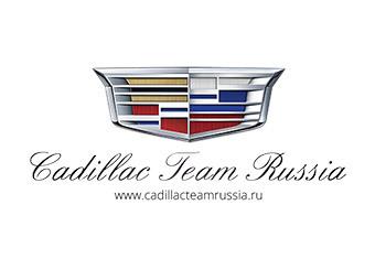 Cadillac Team Russia